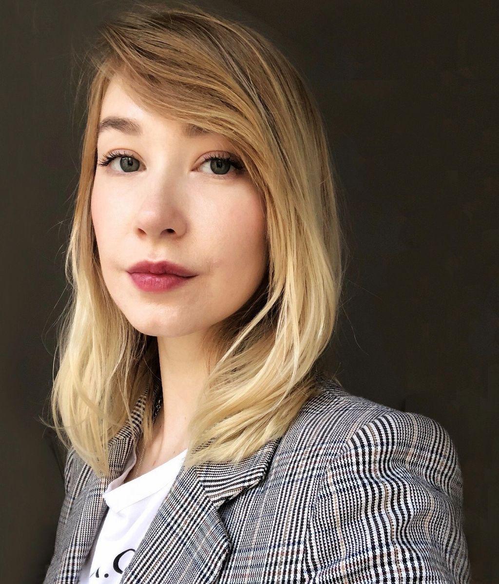 Margaryta Yakovenko