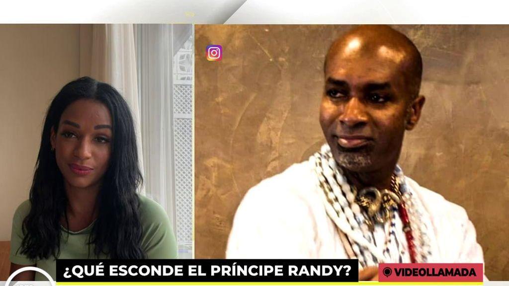 Lo que ocurre realmente en la casa de Randy, según Liz