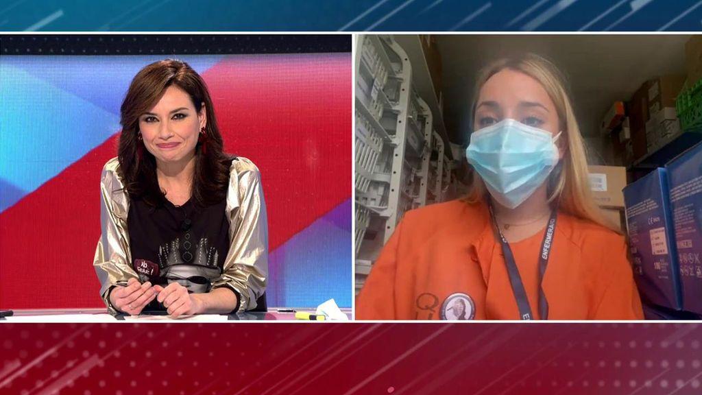 El personal sanitario, indignado por el traslado forzoso al hospital Zendal Todo es mentira 2020 Programa 487