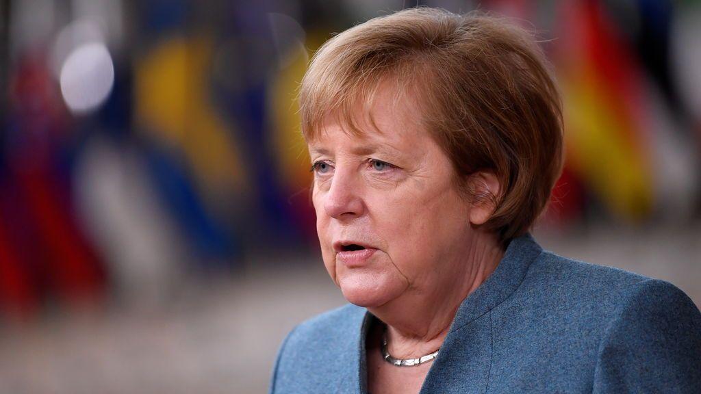 """Merkel autorizará la expulsión de sirios considerados """"peligrosos"""" a partir de enero"""