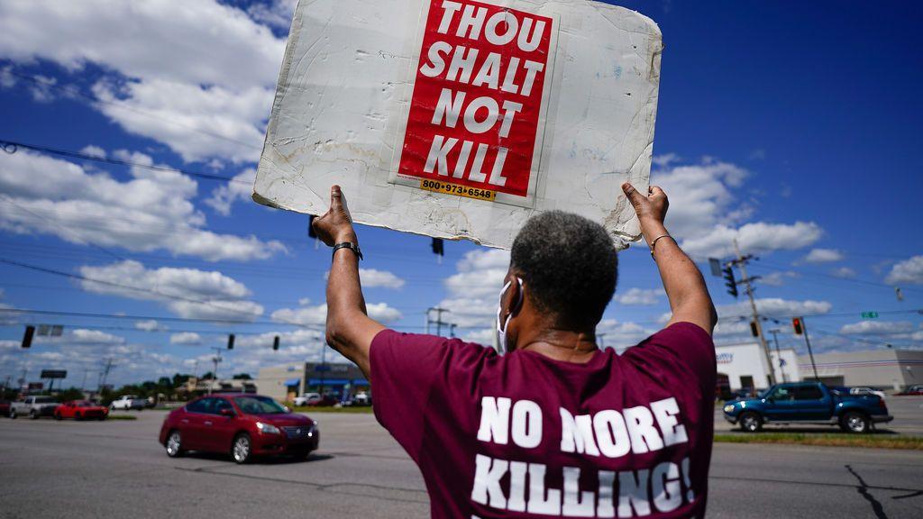 Estados Unidos ejecuta a un hombre de 40 años en plena transición y a pesar de las peticiones de clemencia