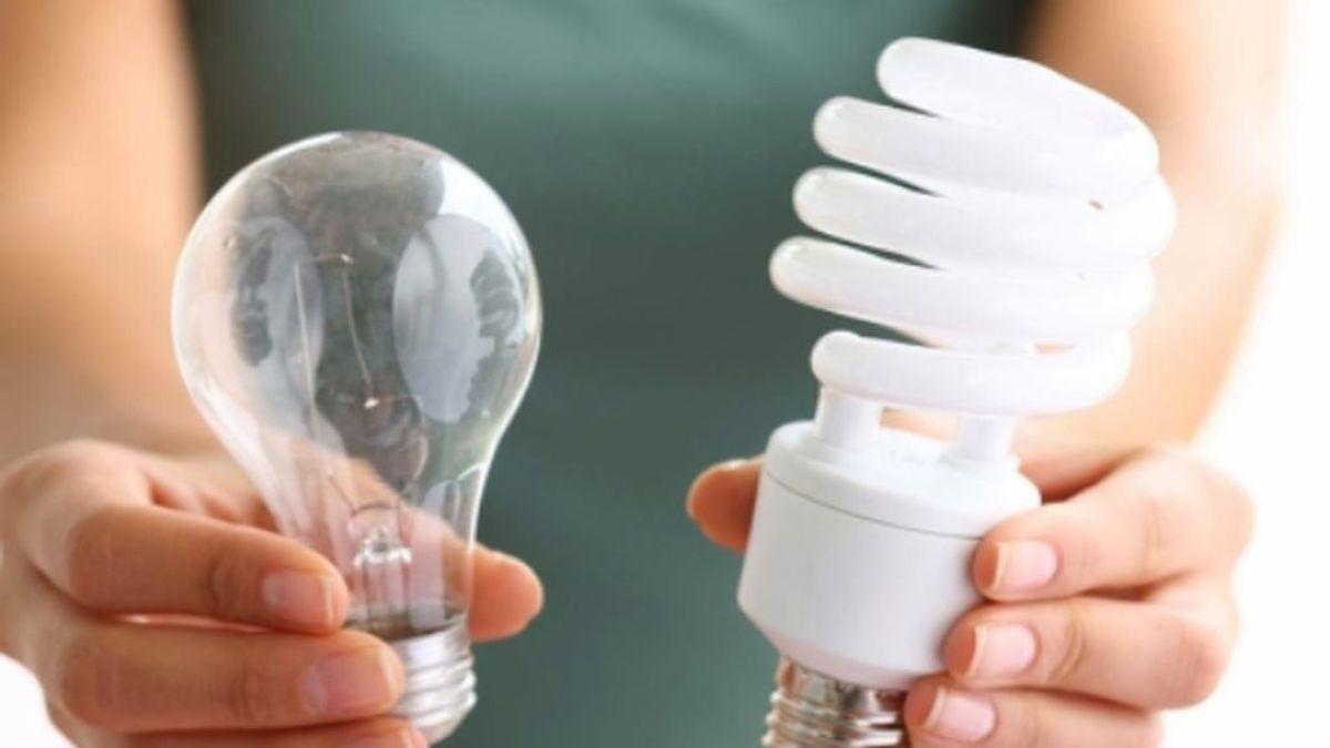 Cinco sencillos consejos para ahorrar energía en casa esta Navidad