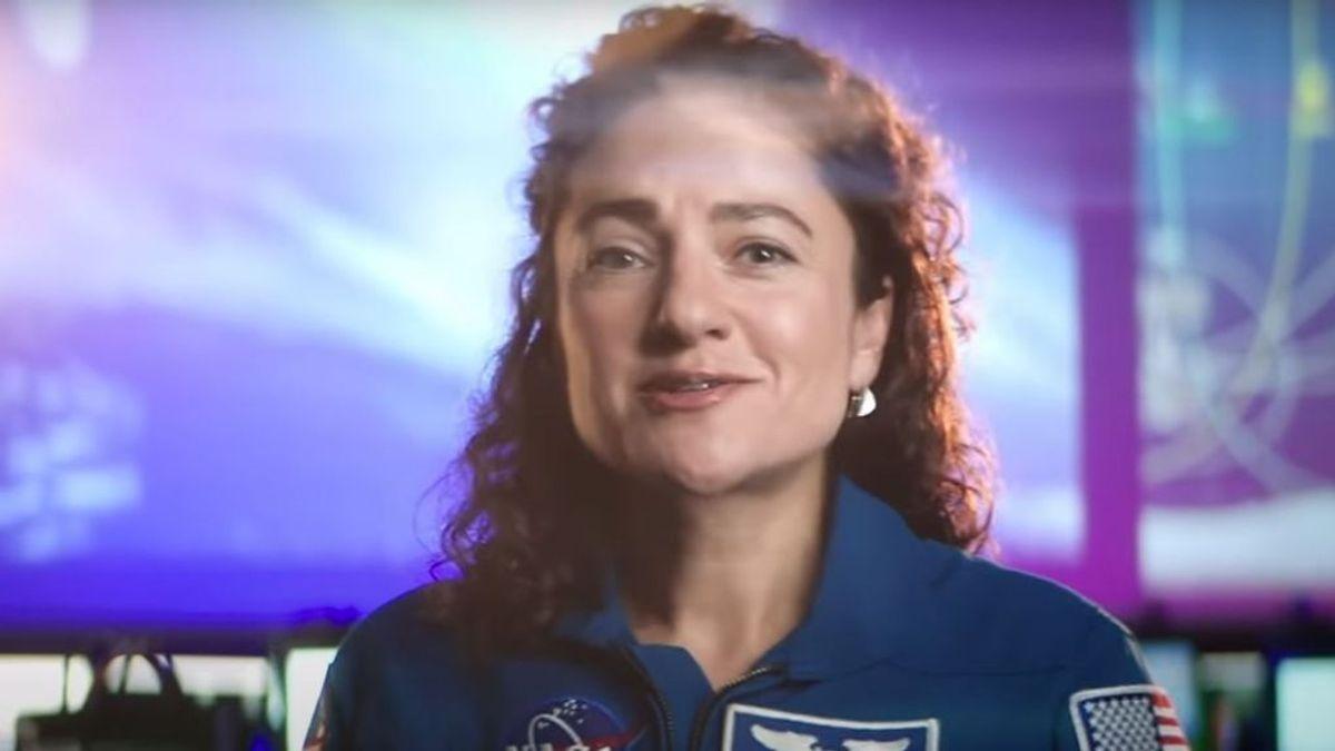 La NASA presenta al equipo Artemisa, una tripulación paritaria con las primera mujeres que pisarán la Luna