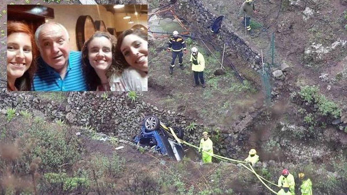 La tragedia de una familia asturiana en Canarias: Cuatro vidas segadas por un accidente de tráfico