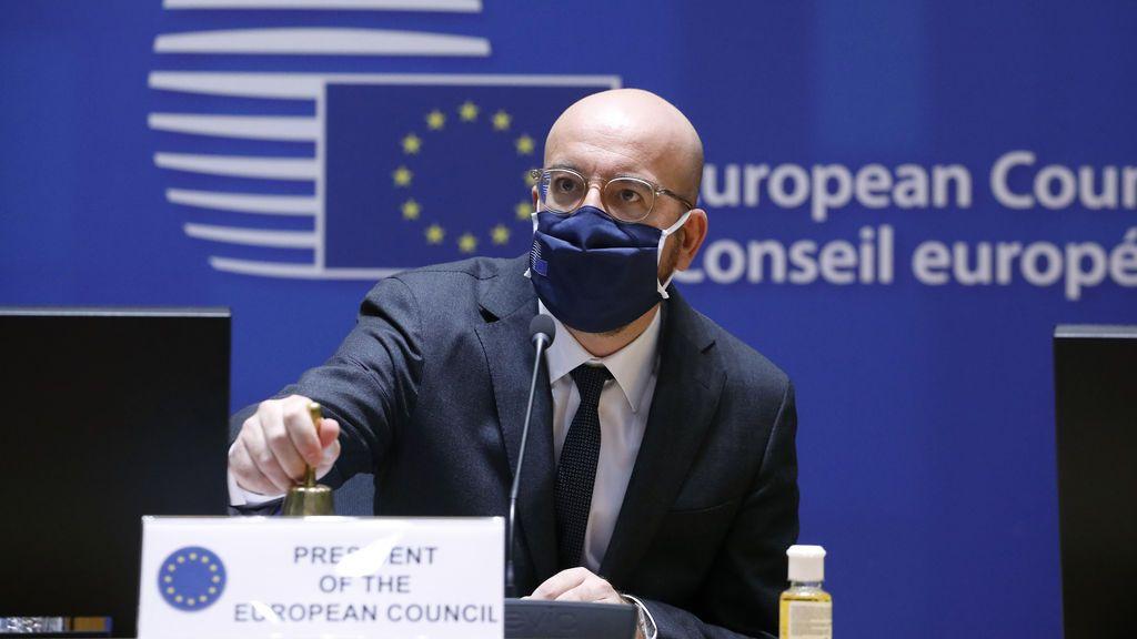 La UE acuerda preparar nuevas sanciones para Turquía