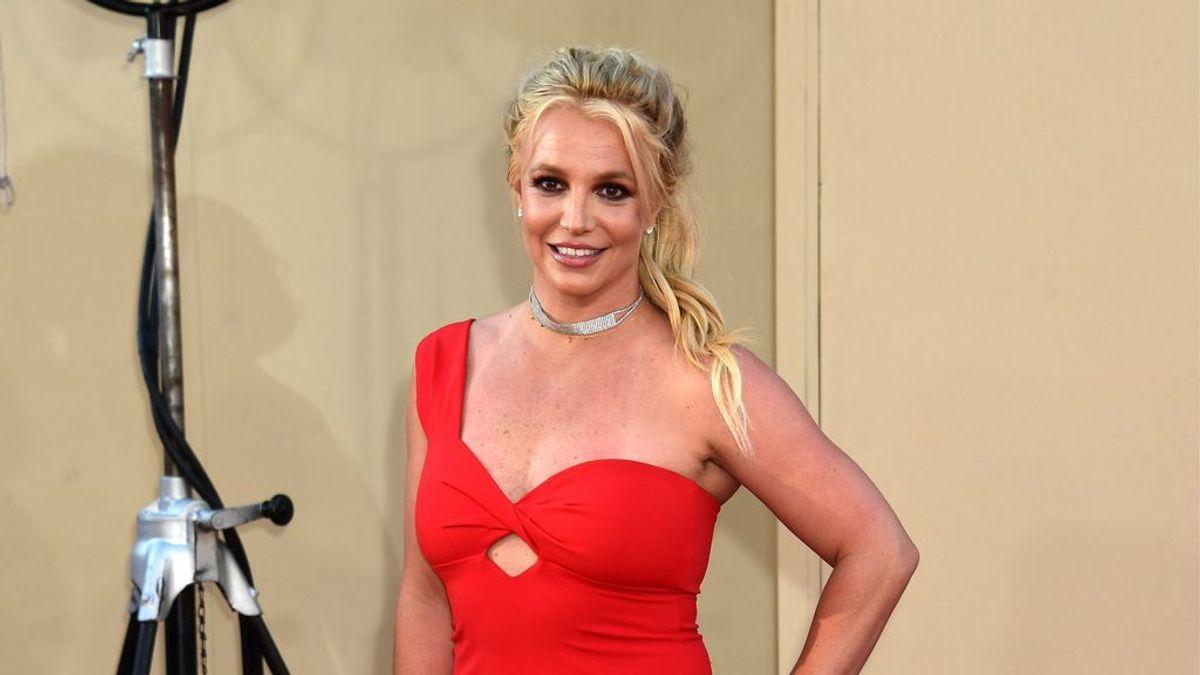 Britney Spears regresa a lo grande: lanza 'Matches' una canción junto a los Backstreet Boys