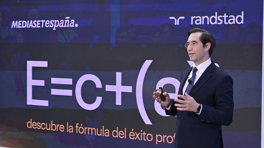 Mediaset España y Randstad celebran un evento virtual para empleados y sus hijos sobre las tendencias del mercado laboral y la gestión de la incertidumbre en tiempos de Covid-19