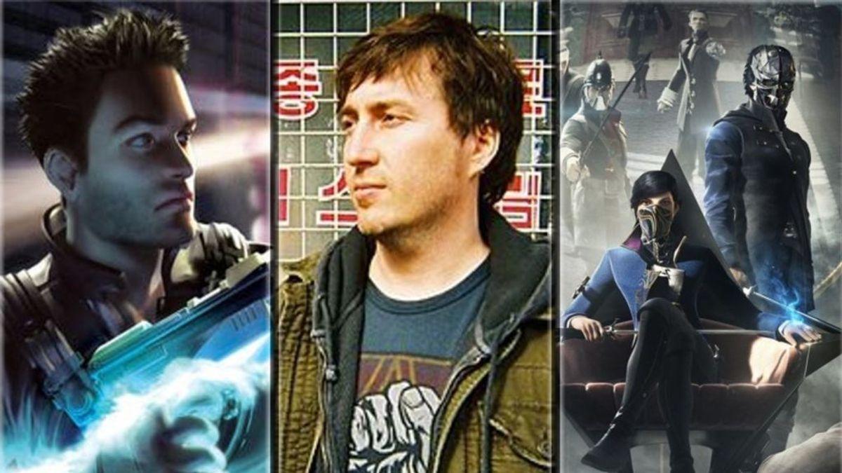 Deus Ex, Harvey Smith y Dishonored 2