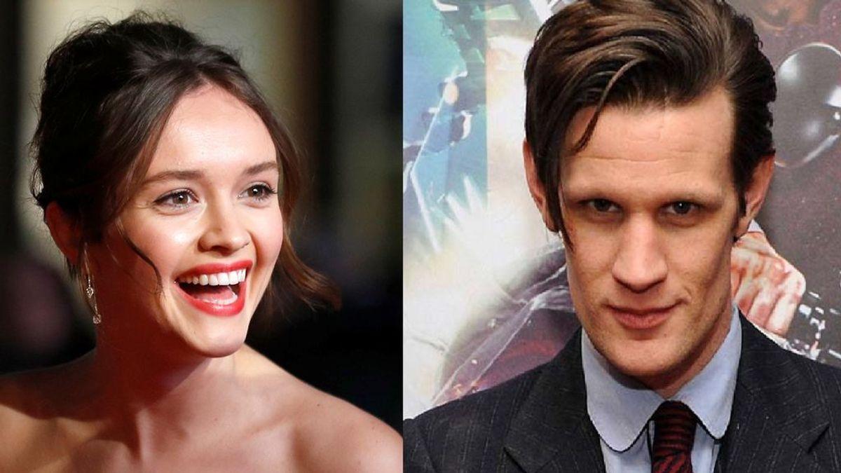 El primer 'spin-off' de 'Juego de Tronos', ' House of the Dragon', ya tiene protagonistas: Matt Smith y Olivia Cooke