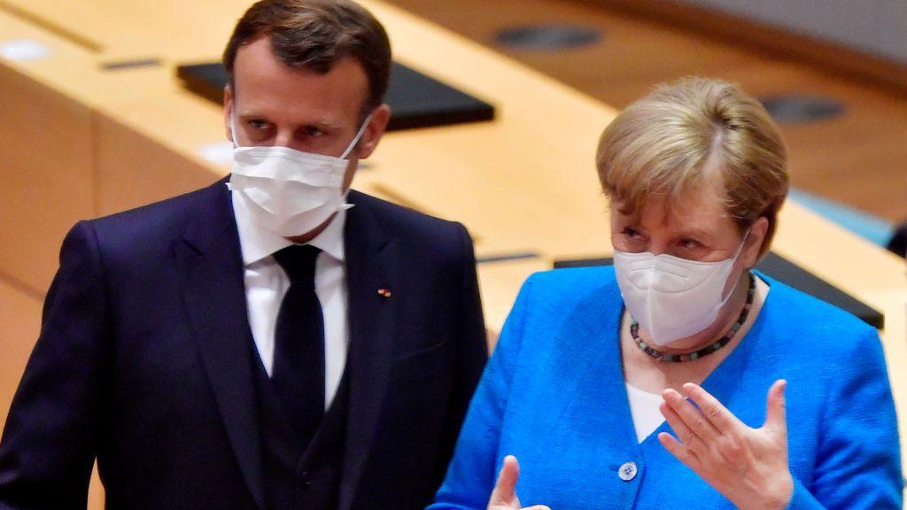 """Francia y Alemania, ante el dilema de las expulsiones de los """"inmigrantes peligrosos"""""""