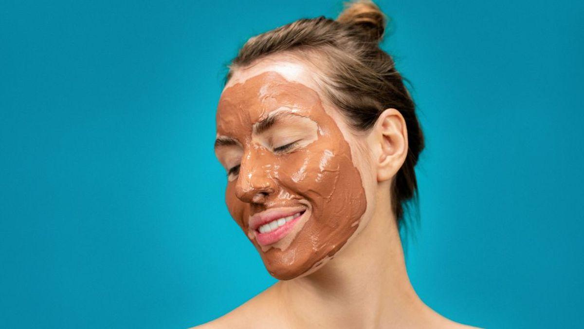 Mascarillas de barro: ¿qué beneficios tiene el barro en la cara?