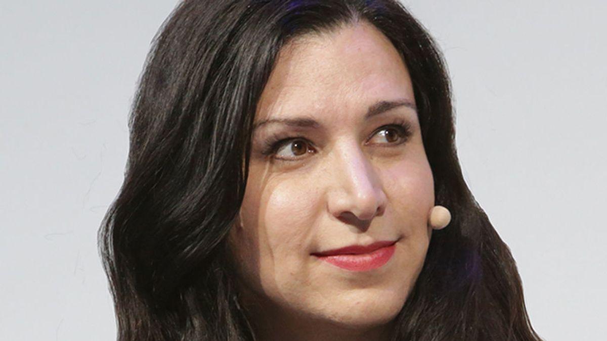 Fun & Serious 2020: Entrevista con Tatiana Delgado, de Out of the Blue