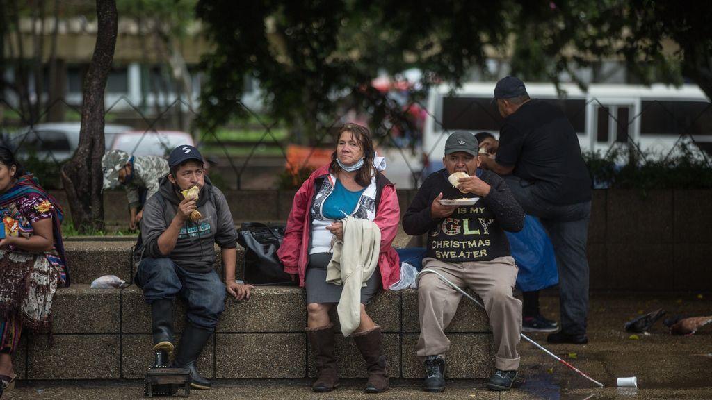 Guatemala suma 28 muertes y 563 contagios de covid-19 en las últimas 24 horas