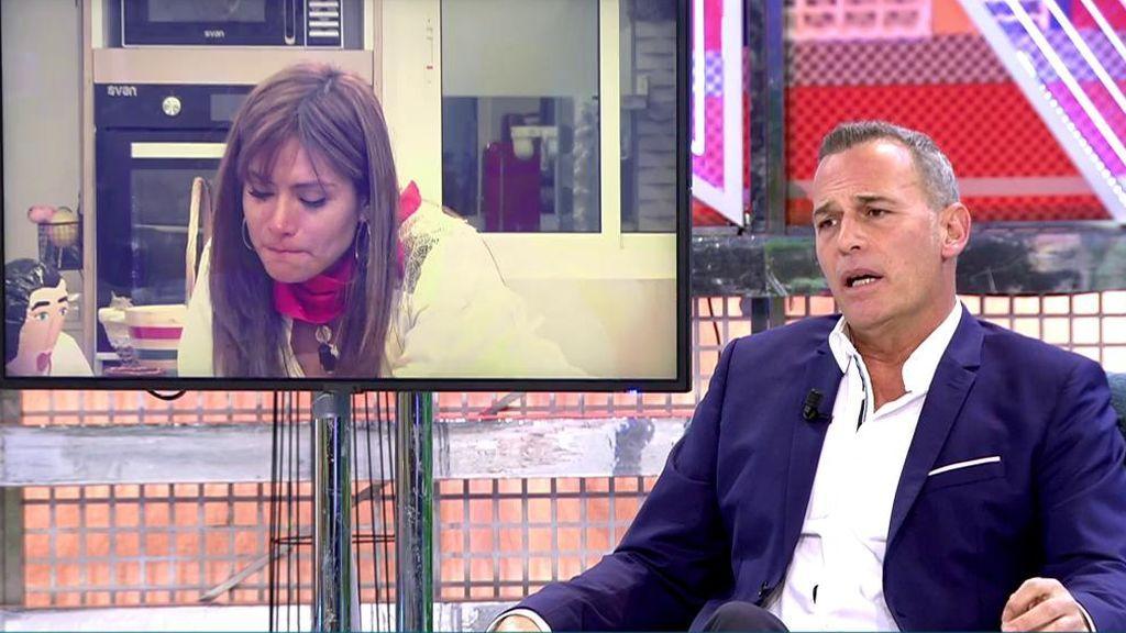 Carlos Lozano regresa al deluxe