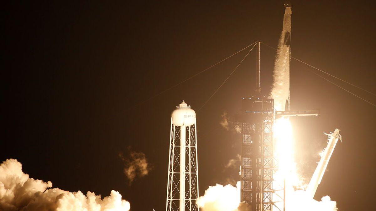 En 2024 viajará la primera mujer estadounidense a la Luna