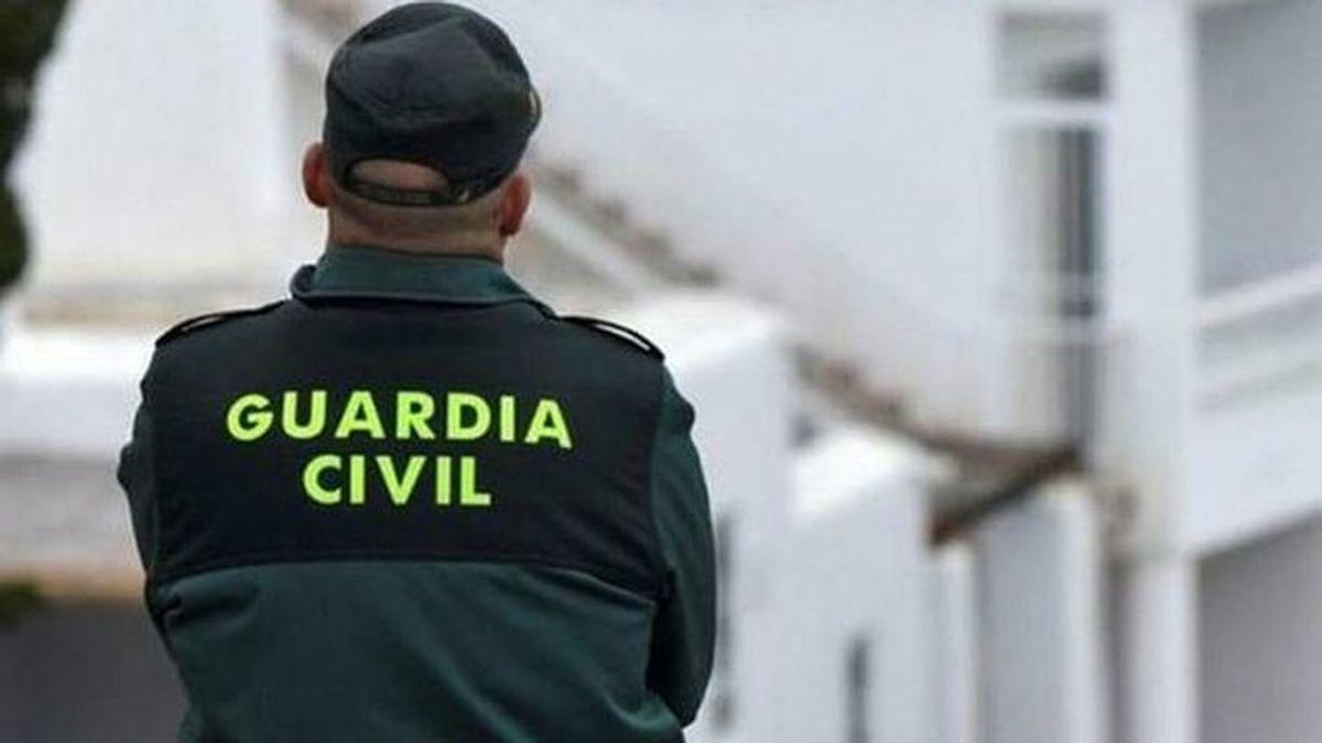 Muere por coronavirus el jefe de Operaciones de la Comandancia de la Guardia Civil de Granada