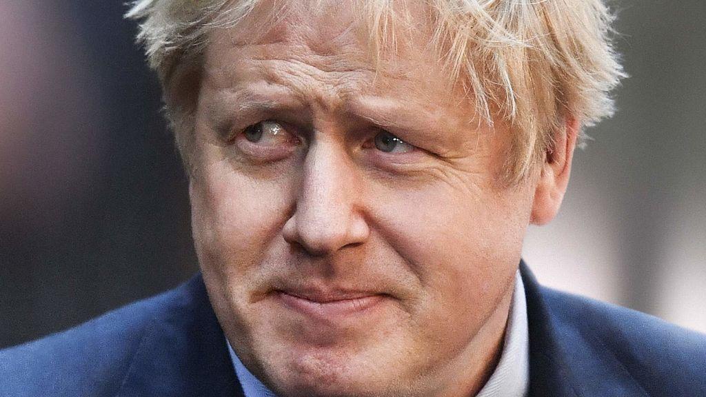 Boris Johnson: el apostador solitario