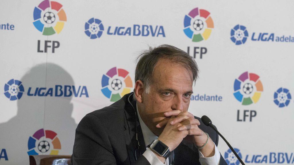 ¿Cuál es la banda salarial de los jugadores de fútbol en Segunda División?