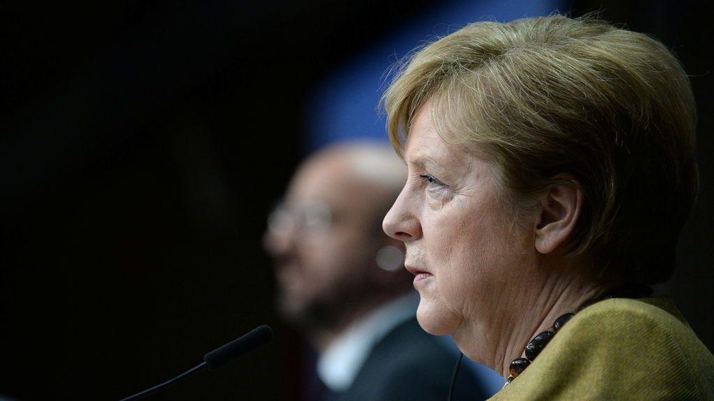 Alemania se prepara para cerrar toda la actividad no esencial hasta el 10 de enero