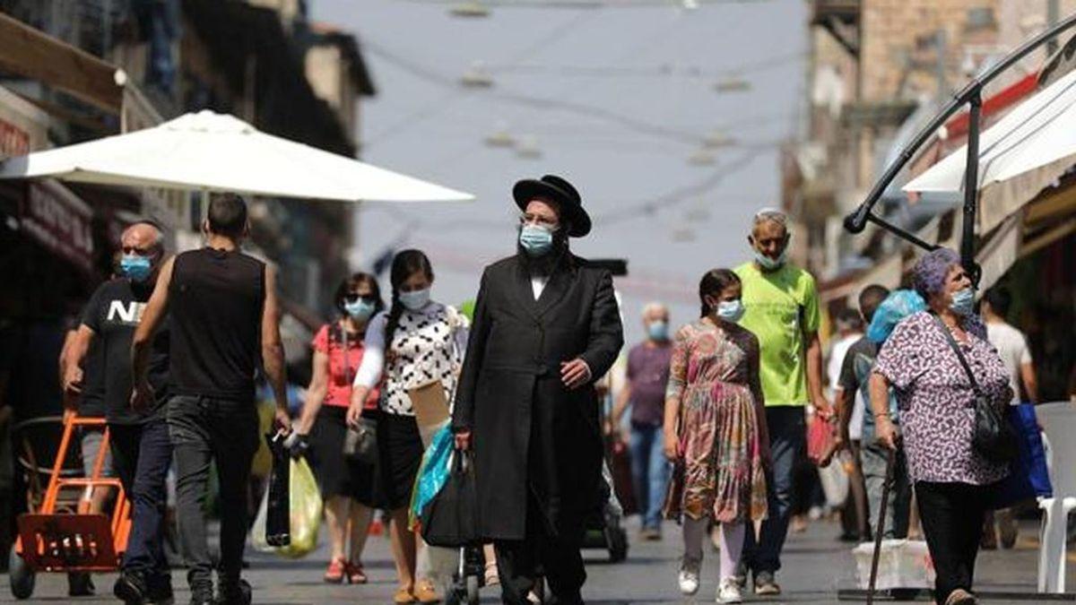 Israel creará un 'pasaporte verde' para los ciudadanos que se vacunen del coronavirus