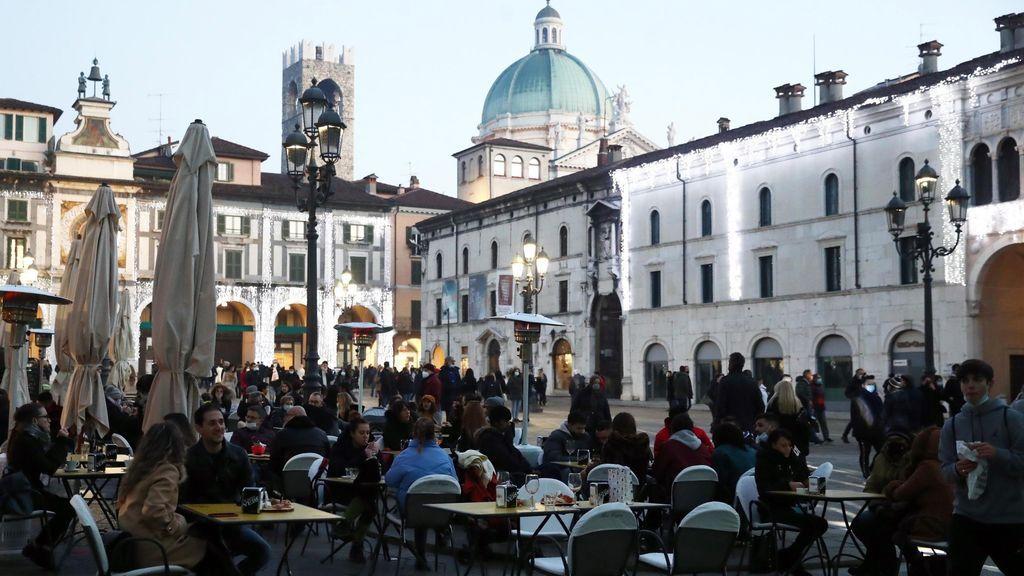 Italia, con 64.520 muertos, el país europeo con más víctimas por coronavirus: ya ha superado a Reino Unido