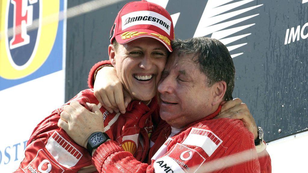 """Los nuevos avances sobre el estado de salud de Michael Schumacher: """"Ha sido tratado para poder tener una vida más normal"""""""