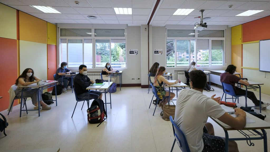 Estas son las nuevas fechas de matriculación del próximo curso escolar en Madrid para sortear la Ley Celaá