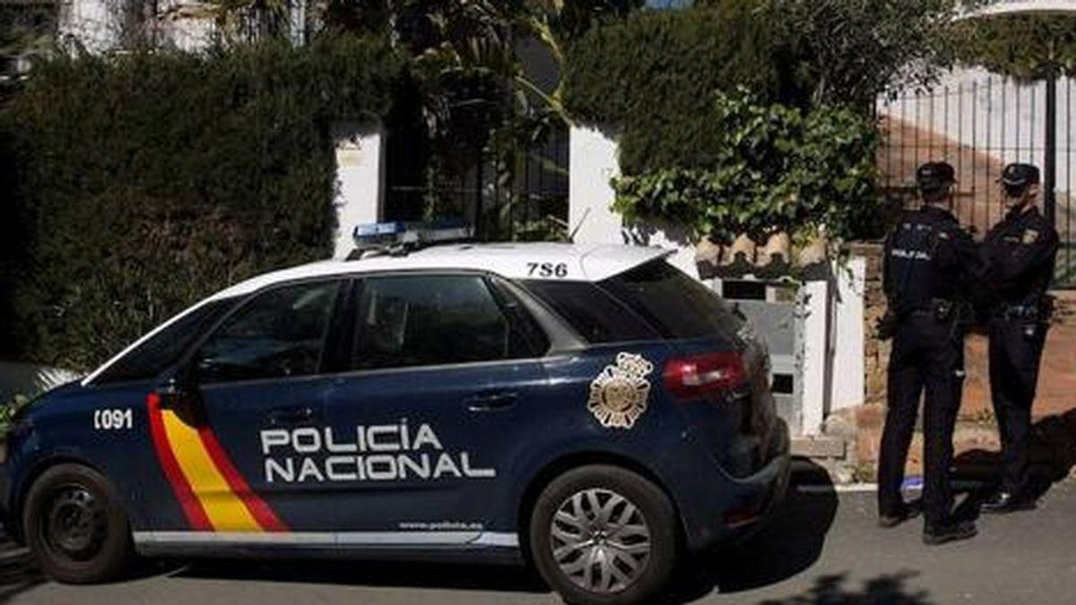 Hallan muerta a una pareja de 75 y 68 años tras una semana sin saber de ellos en Sevilla
