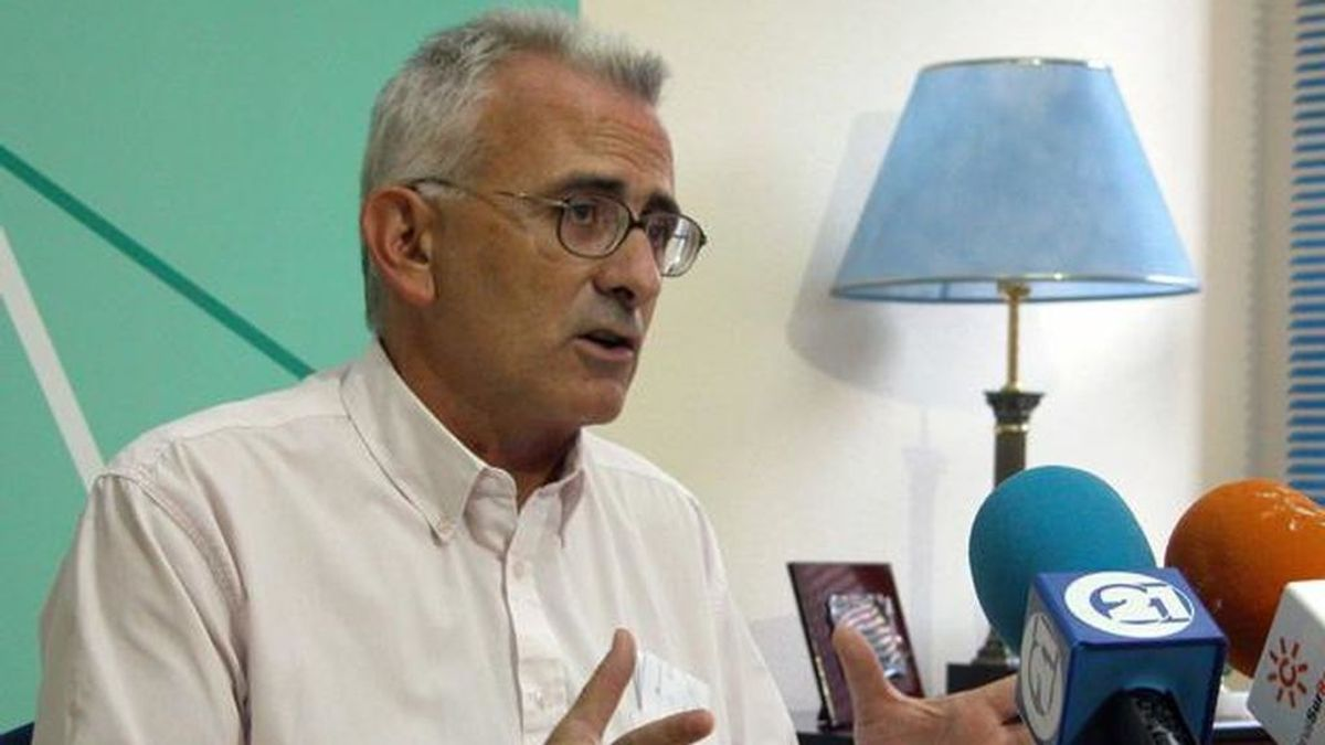 Juan Laguna, jefe de epidemiología en Granada durante 30 años, fallece por covid19