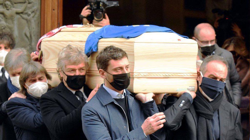 """Roban en la casa de Paolo Rossi mientras se celebraba su funeral: """"Ha sido una profanación"""""""