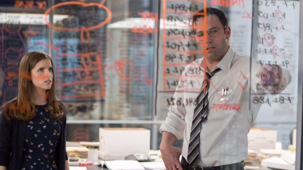 Warner Bros indemnizará con 25.000€ a un hombre por incluir su foto en 'El contable' y asociarla a un mafioso