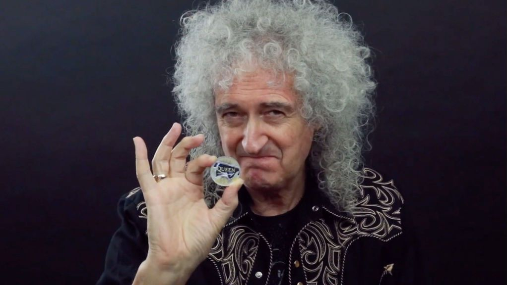 Brian May: el astrofísico que arrojó luz al rock de Queen