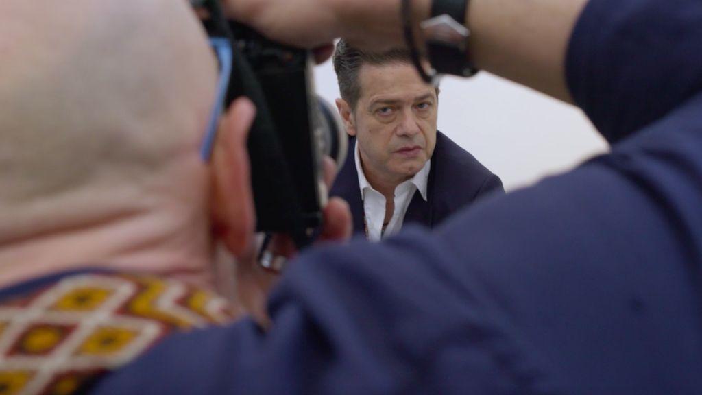 Santiago Auserón, sobre Juan Perro