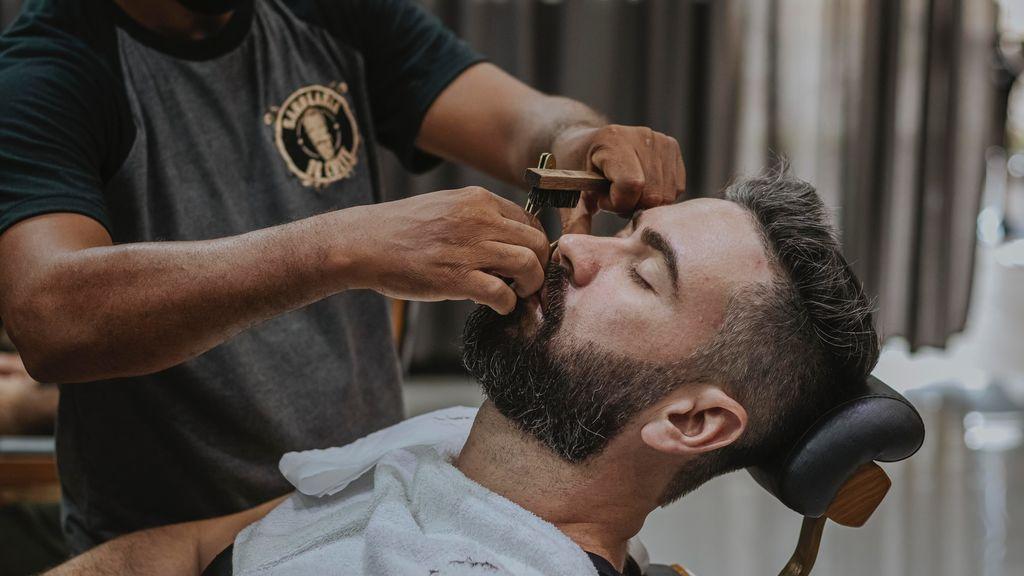 Barberías, el placer de los sentidos. Cuatro tratamientos faciales para salir del clásico corte y lavado de barba