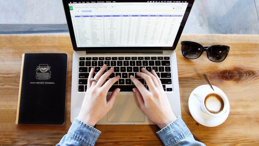 Existen tres maneras de hacer capturas en Mac