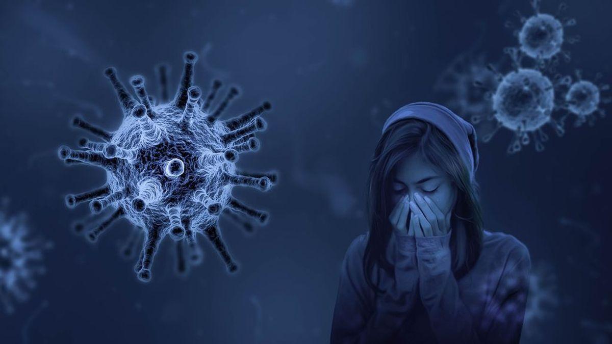 Así ataca el coronavirus a las células gracias a su carácter politrópico