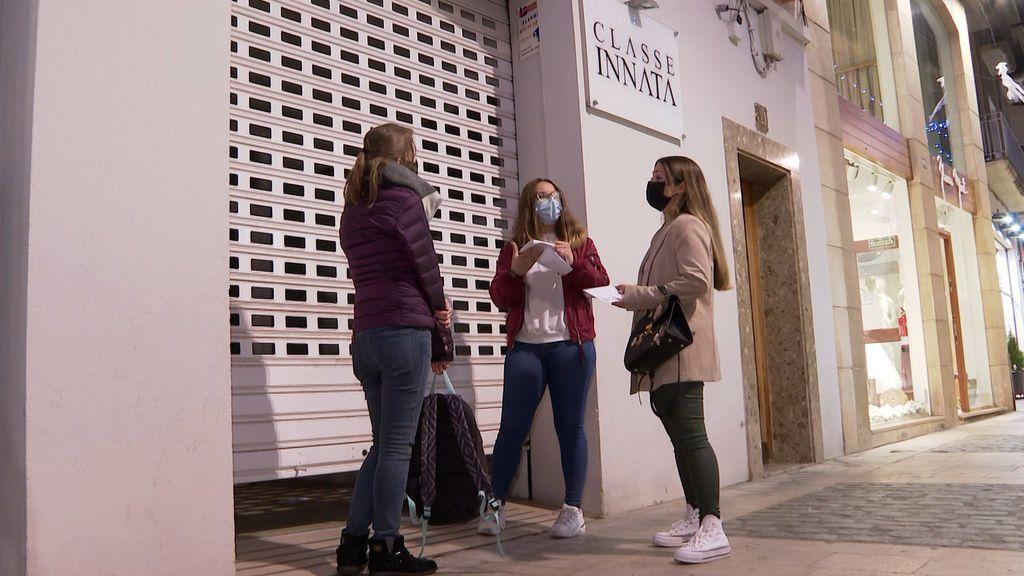 Sin boda por la covid y sin vestido de novia por una estafa: pagan mil euros y la tienda desaparece del mapa
