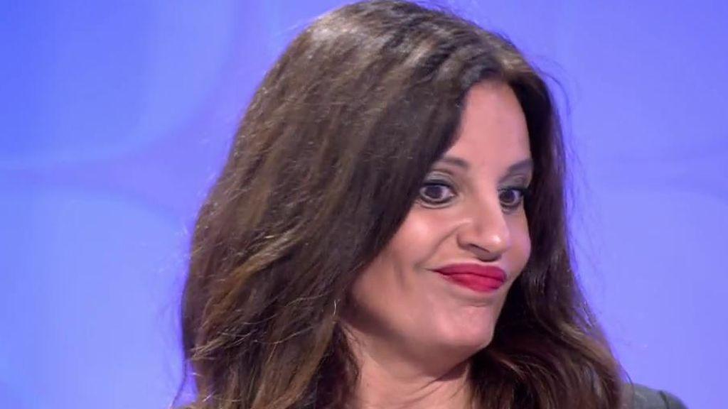 """El mensaje de  Sonia Monroy a Violeta: """"Eres una amargada"""""""