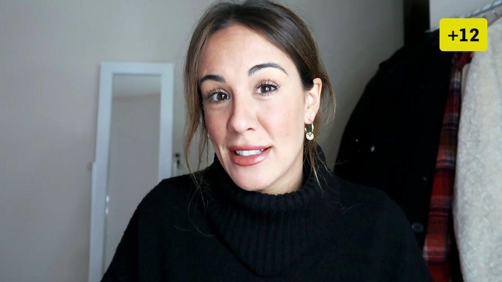 Susana Megan enseña un adelanto de su single y habla de su experiencia en un conocido programa (1/2)