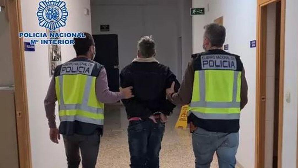 Detenidos dos hombres y una mujer acusados de la violación de una menor en Almería