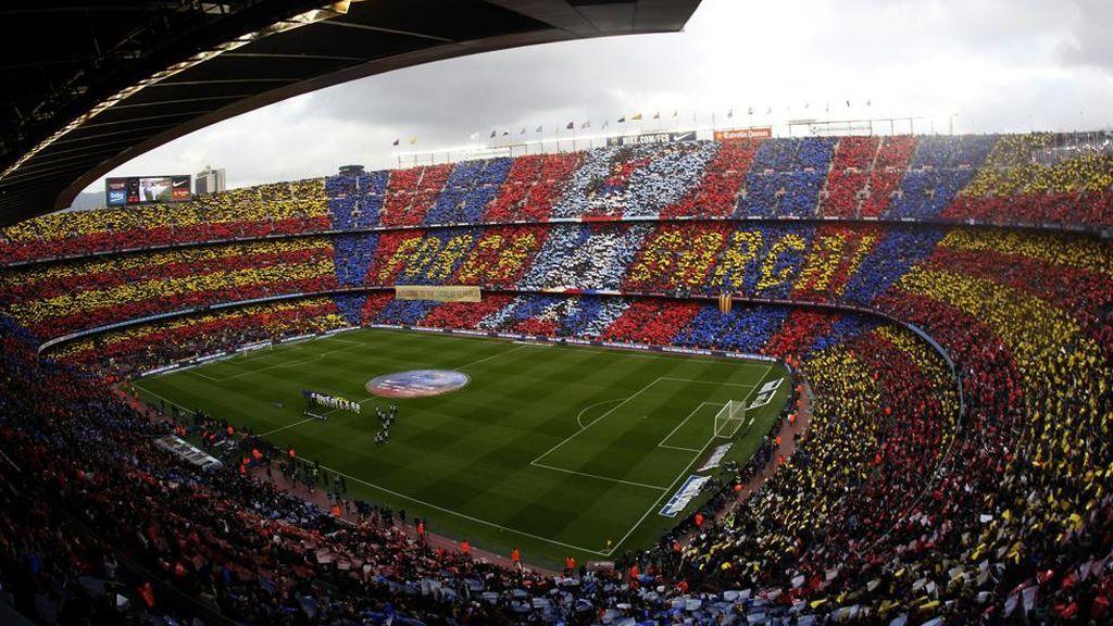 ¿Conoces los clubes de fútbol con mas abonados de Primera División?