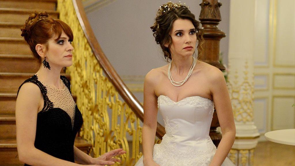 La boda de Pelin