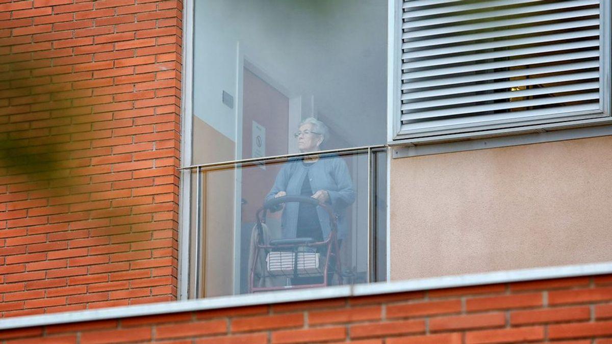 Investigan la caída de un anciano desde la ventana de una residencia de Murcia