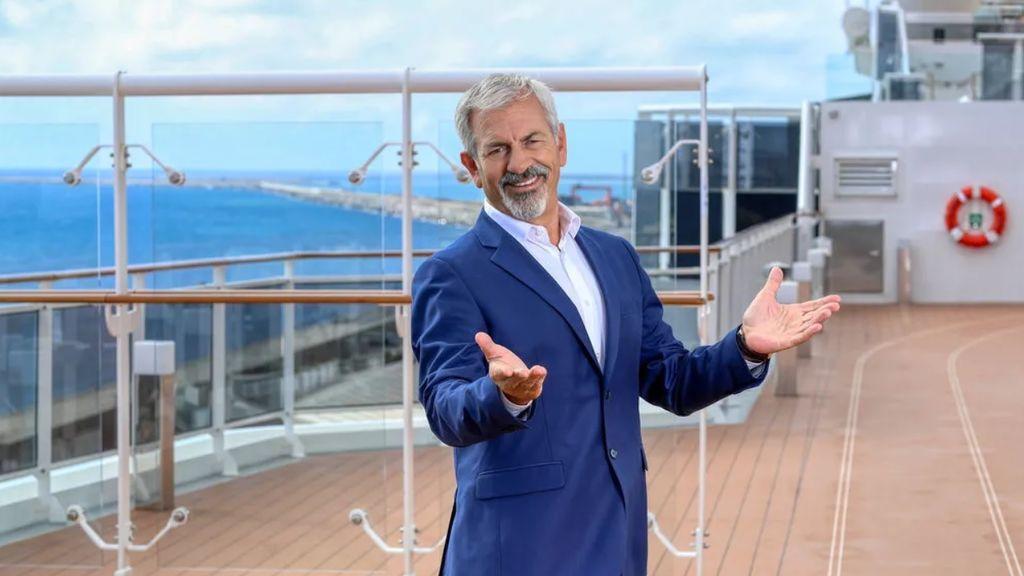 Cuatro prepara la segunda temporada de 'First Dates Crucero' e inicia el casting de participantes