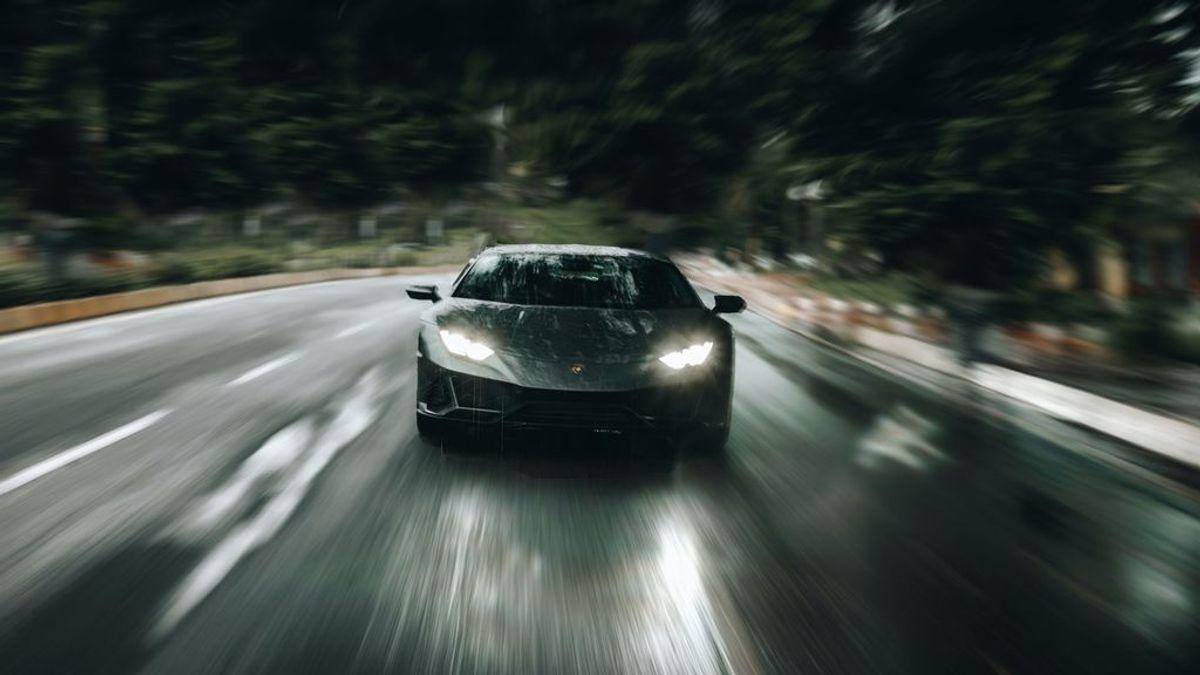 Un top 10 de escándalo: los diez coches más potentes del mercado