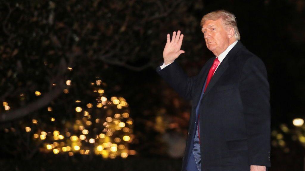 """El Colegio Electoral nombra hoy a Biden ganador mientras Trump insiste en que """"peleará"""" hasta el final"""