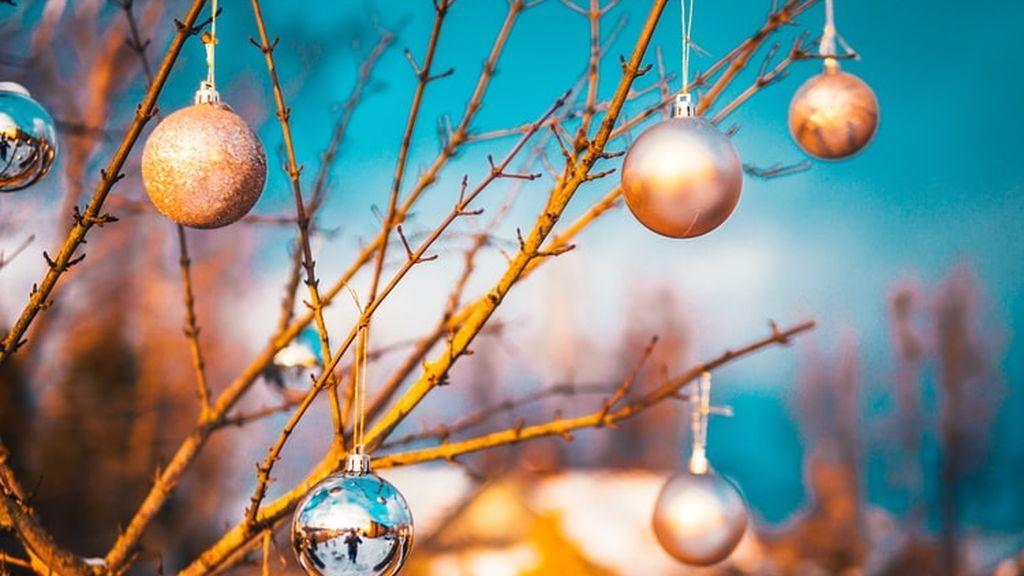 Varias vaguadas desfilarán por la Península: ¿Se prevén lluvias en Nochebuena y Navidad?