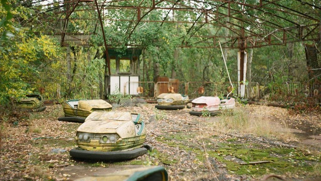 Chernóbil podría consagrarse como un monumento Patrimonio de la Humanidad
