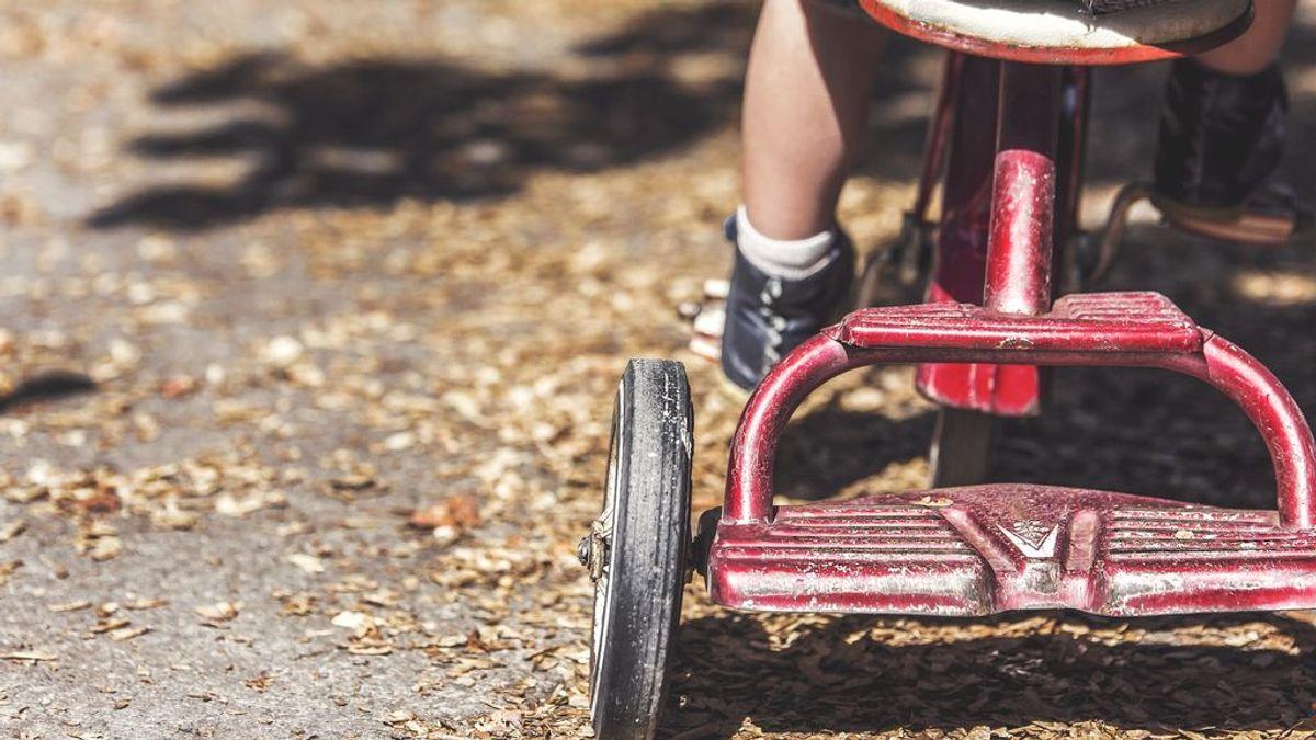 Muere un niño de tres años tras ser atropellado mientras iba en bicicleta en Benavente, Zamora