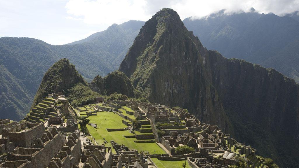 El Machu Picchu permanecerá cerrado indefinidamente por las protestas